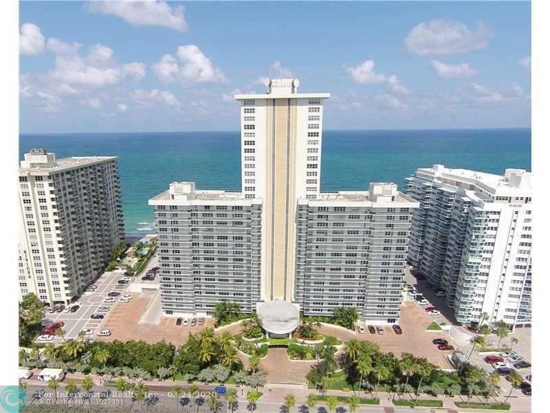 3500 Galt Ocean Dr, Unit #1505, Fort Lauderdale FL