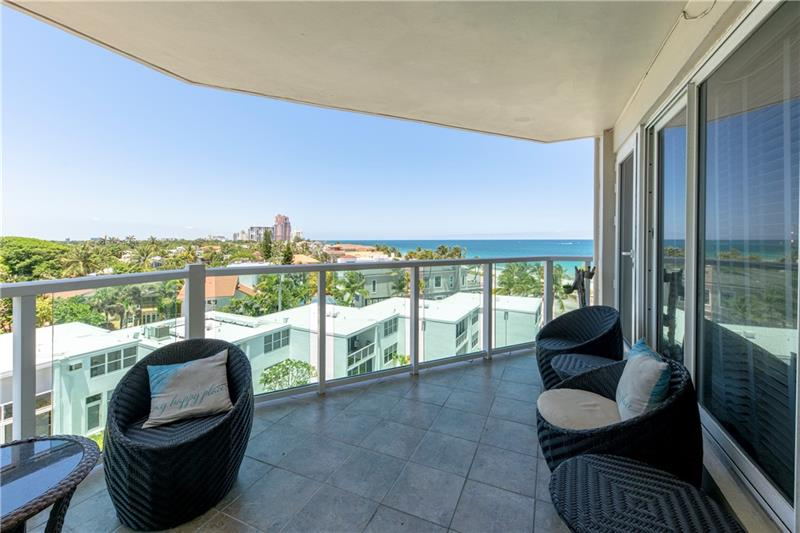 1151 N Fort Lauderdale Beach Blvd, Unit #5B