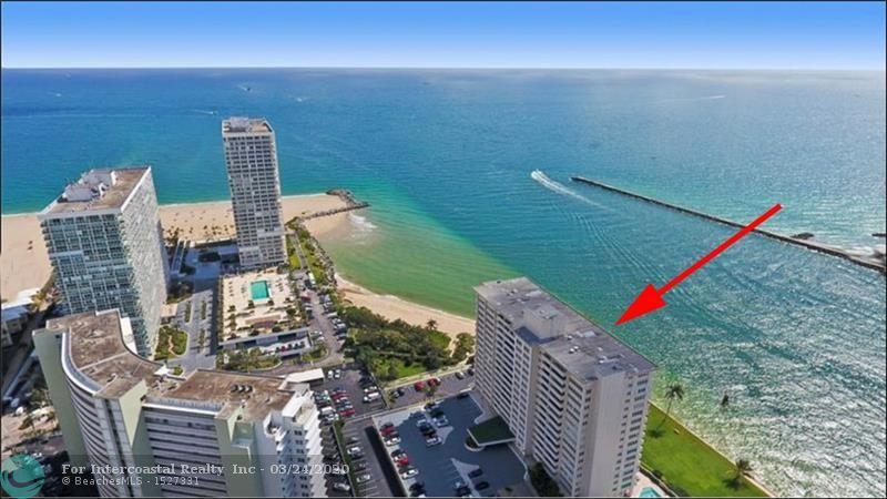 2100 S Ocean Dr, Unit #4E, Fort Lauderdale FL