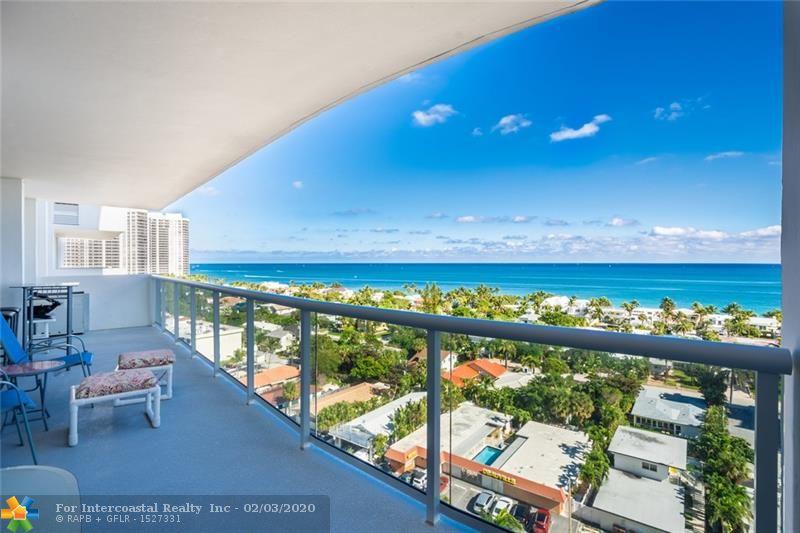 2841 N Ocean Blvd, Unit #1506, Fort Lauderdale FL