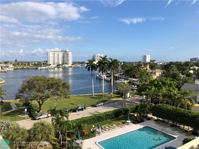 2500 E Las Olas Blvd, Unit #605
