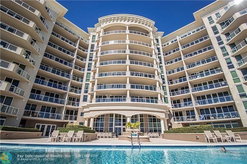1063 Hillsboro Mile, Unit #306, Hillsboro Beach FL