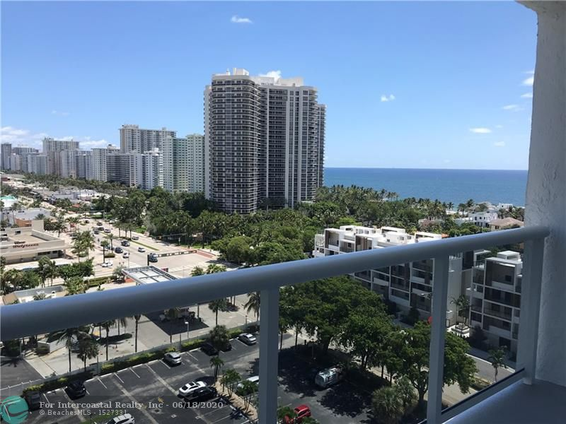 3015 N Ocean Blvd, Unit #14D, Fort Lauderdale FL
