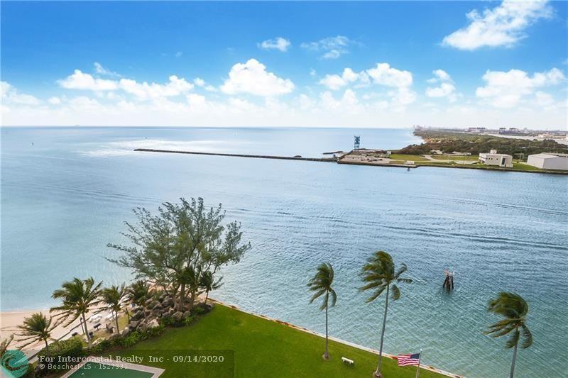 2100 S Ocean Dr, Unit #14K, Fort Lauderdale FL