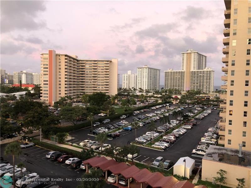 3233 NE 34th St, Unit #807, Fort Lauderdale FL