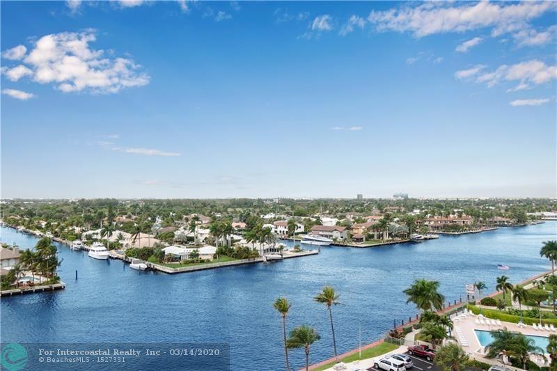 3233 NE 34th St, Unit #1003, Fort Lauderdale FL
