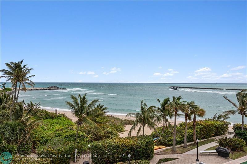 2100 S Ocean Dr, Unit #3A Luxury Real Estate