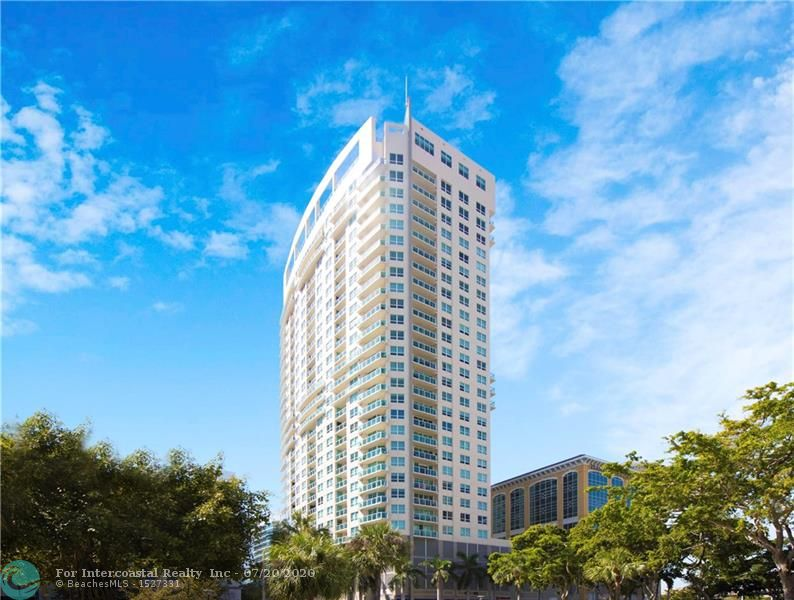 350 SE 2nd St, Unit #2720, Fort Lauderdale FL