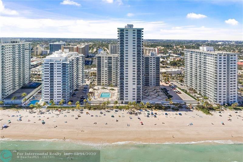 3500 Galt Ocean Dr, Unit #714, Fort Lauderdale FL