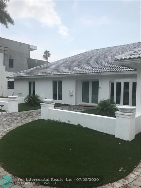 1601 Middle River Dr, Fort Lauderdale FL