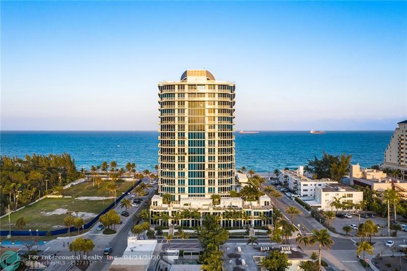 701 N Fort Lauderdale Beach Blvd, Unit #401, Fort Lauderdale FL
