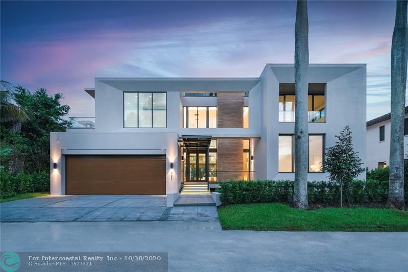 444 Coconut Isle Dr Luxury Real Estate