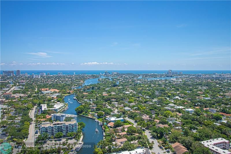 411 N New River Dr, Unit #3702, Fort Lauderdale FL