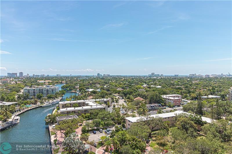 411 N New River Dr, Unit #1605, Fort Lauderdale FL