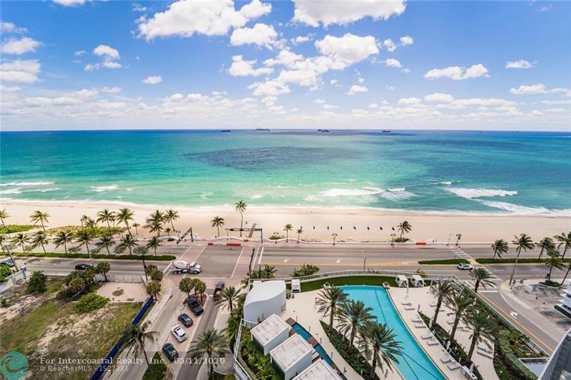 701 N Fort Lauderdale Beach Blvd, Unit #1402, Fort Lauderdale FL
