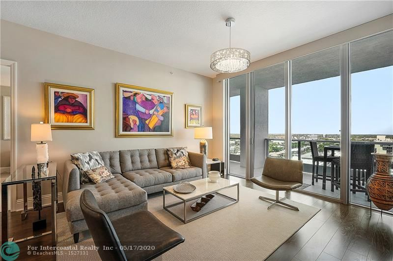 3333 NE 32nd Ave, Unit #1206 Luxury Real Estate