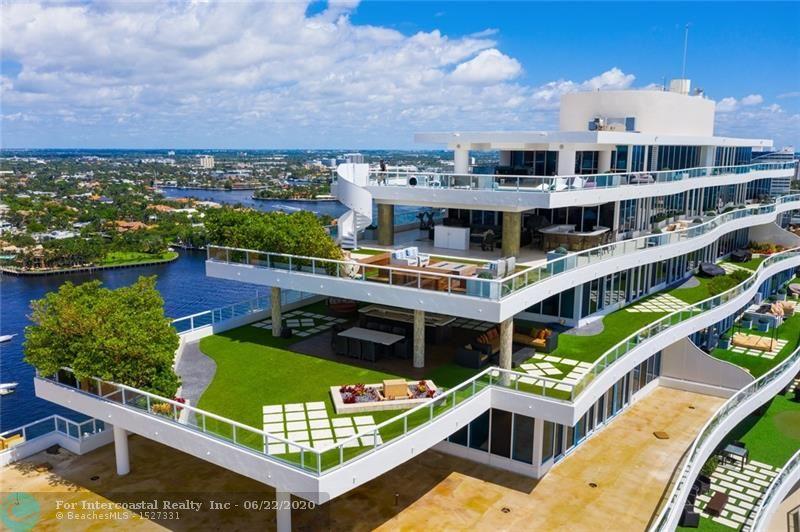 1 N Fort Lauderdale Beach Blvd, Unit #2302