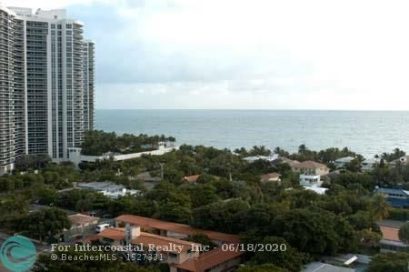 3015 N Ocean Blvd, Unit #16-E, Fort Lauderdale FL