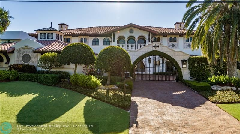 4210 NE 31st Ave (intracoastal Drive)