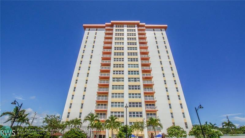 3000 E Sunrise Blvd, Unit #4A, Fort Lauderdale FL