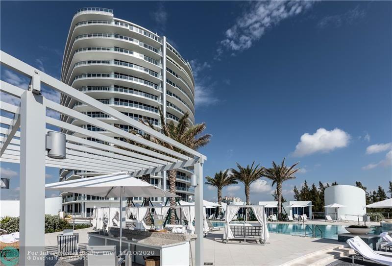 701 N Fort Lauderdale Beach Blvd, Unit #1703, Fort Lauderdale FL