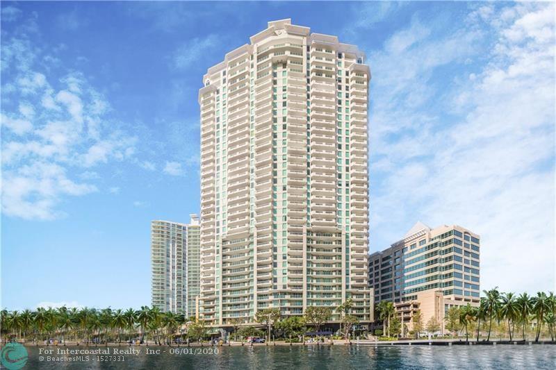 411 N New River Dr E, Unit #1802, Fort Lauderdale FL