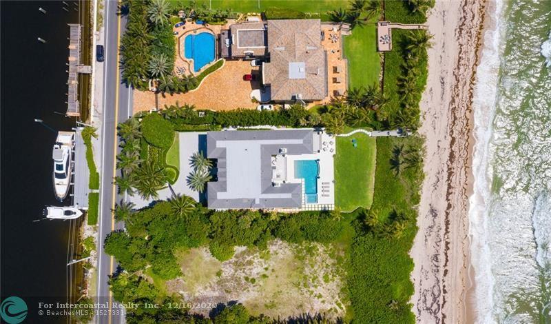1001 Hillsboro Mile Luxury Real Estate