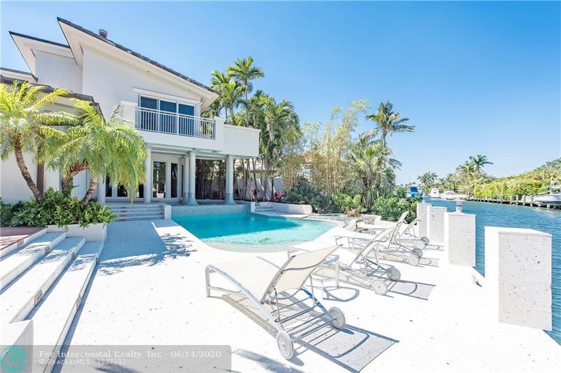 2523 Castilla Isle, Fort Lauderdale FL