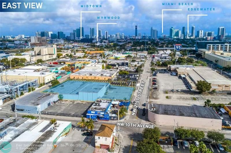868 NW 21st Ter Luxury Real Estate
