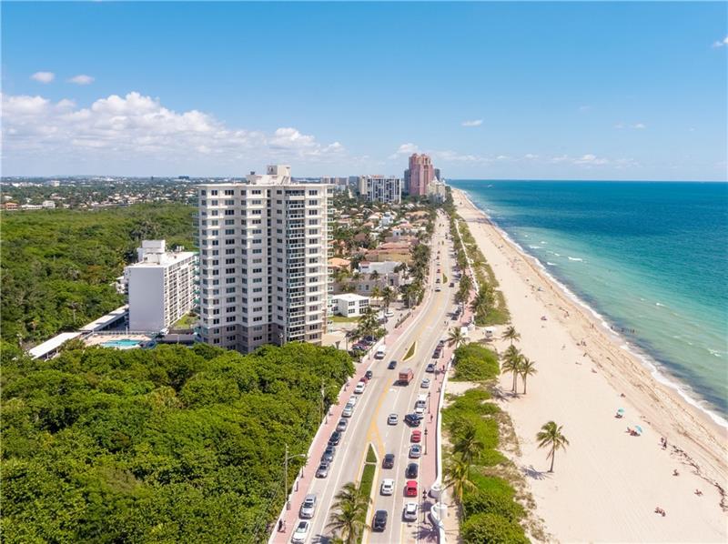 1151 N Fort Lauderdale Beach Blvd, Unit #2-C, Fort Lauderdale FL
