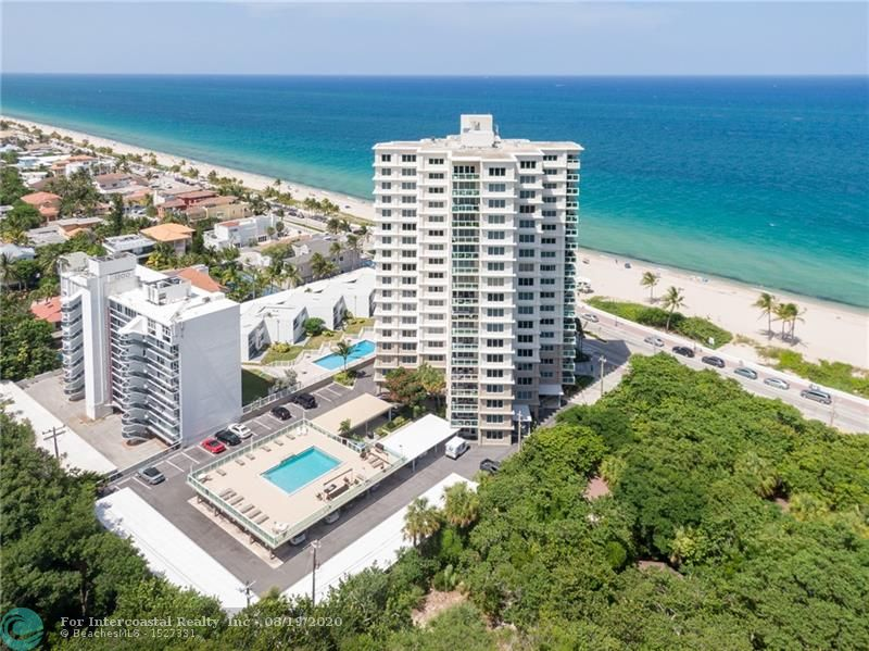 1151 N Fort Lauderdale Beach Blvd., Unit #4C, Fort Lauderdale FL