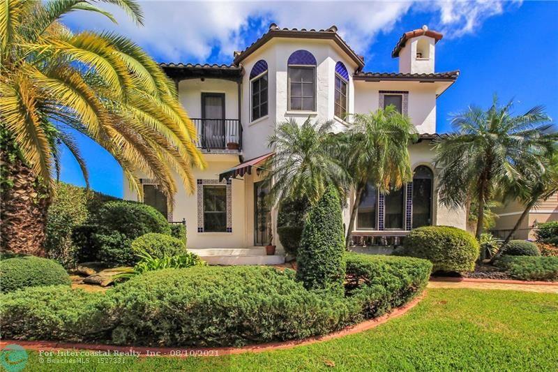 500 Coconut Isle Dr, Fort Lauderdale FL