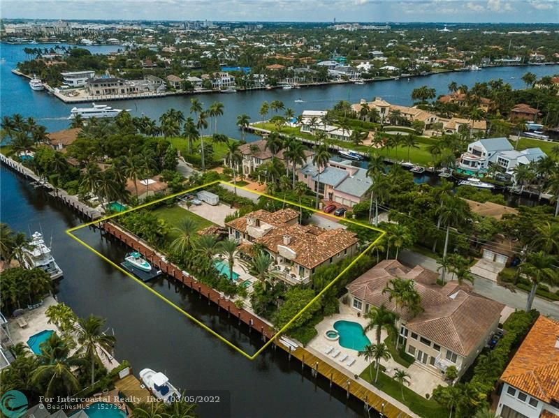 600 San Marco Dr Luxury Real Estate