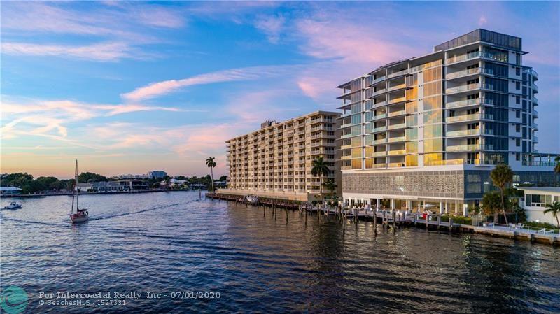 435 Bayshore Drive, Unit #PH1001 Luxury Real Estate