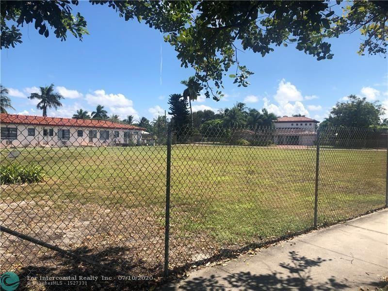 1800 Middle River Dr, Fort Lauderdale FL