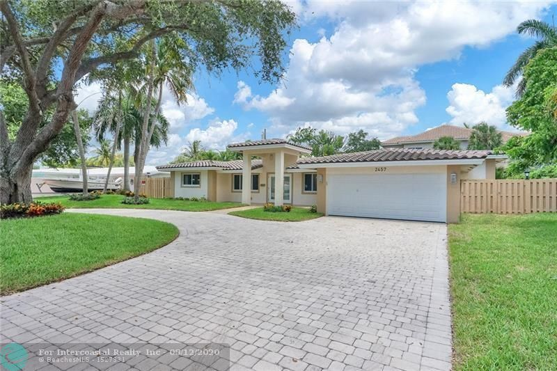 2457 Bayview Dr, Fort Lauderdale FL