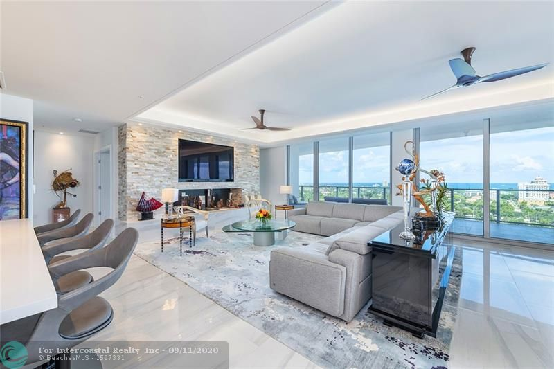 1180 N Federal Hwy, Unit #PH 1608 Luxury Real Estate