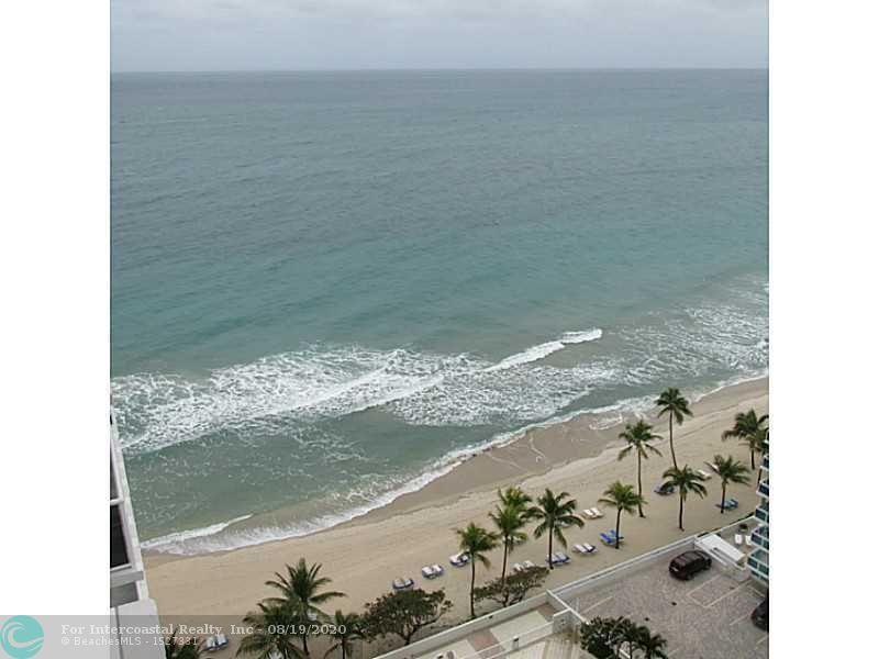 3500 Galt Ocean Dr, Unit #1803, Fort Lauderdale FL