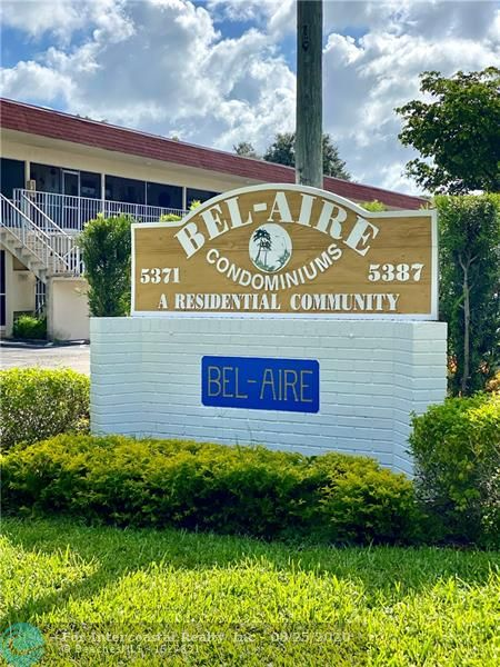 5381 SW 40th Ave, Unit #101, Fort Lauderdale FL