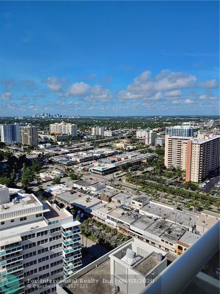 3500 Galt Ocean Drive, Unit #2803, Fort Lauderdale FL