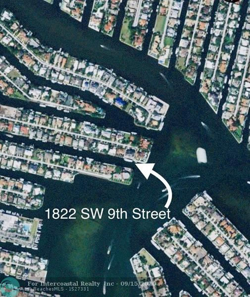 1822 SE 9th St Luxury Real Estate