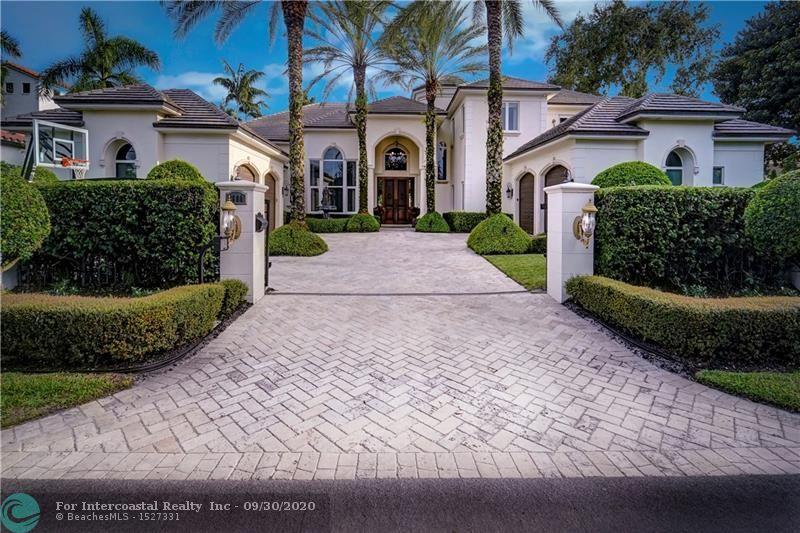 2800 NE 40th St Luxury Real Estate