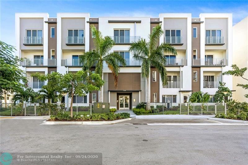 1044 NE 18 Luxury Real Estate