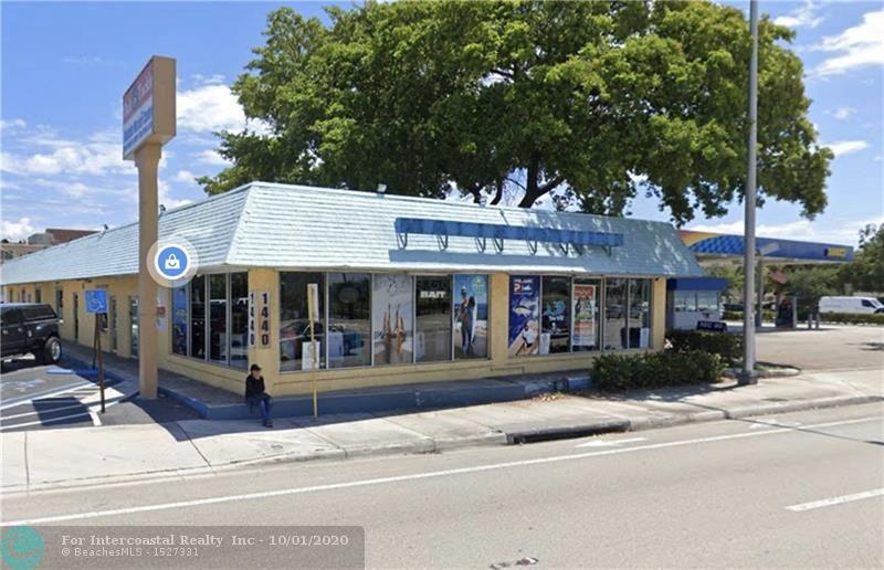 1440 N Federal Hwy, Pompano Beach FL