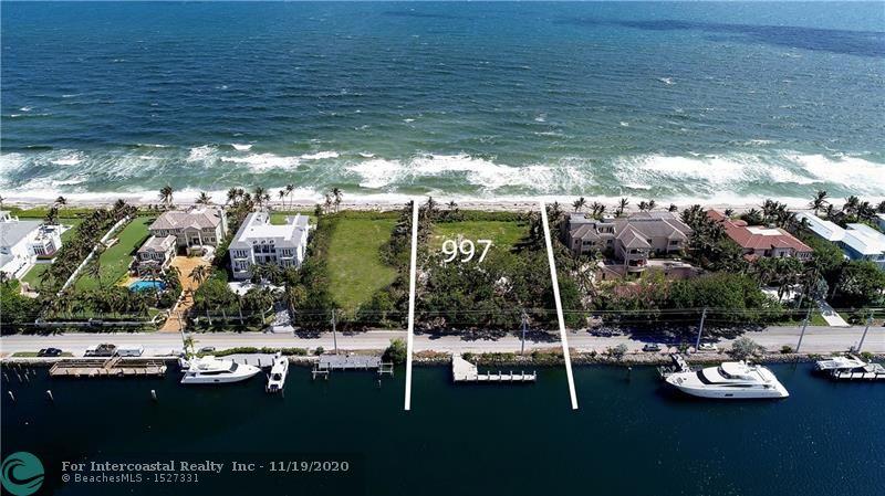 997 Hillsboro Mile Luxury Real Estate