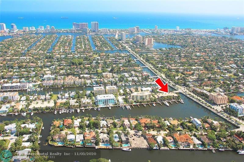 3 Hendricks Isle, Fort Lauderdale FL