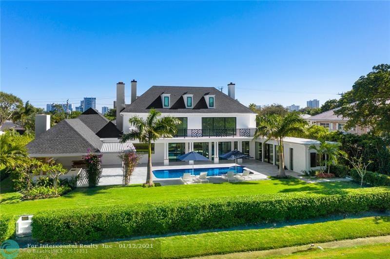 4031 NE 25th Ave Luxury Real Estate