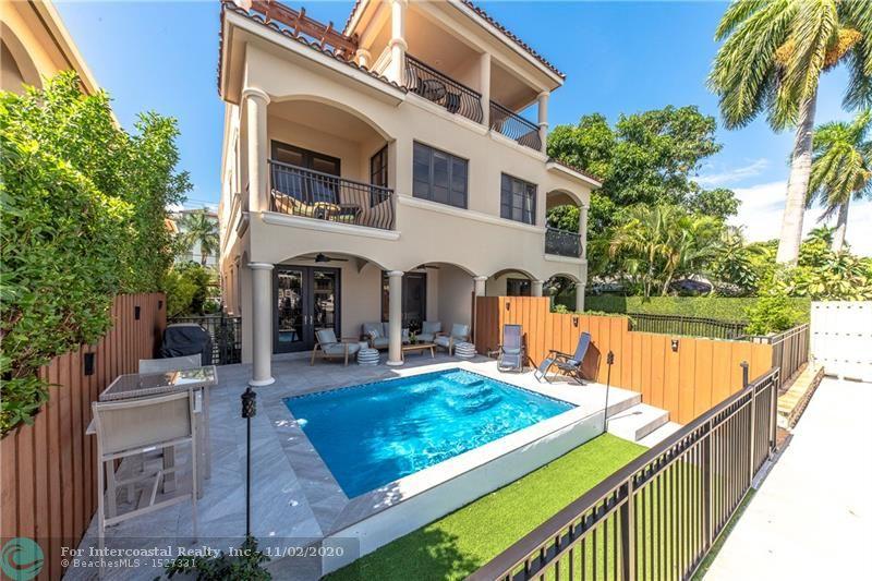 220 Hendricks Isle, Fort Lauderdale FL