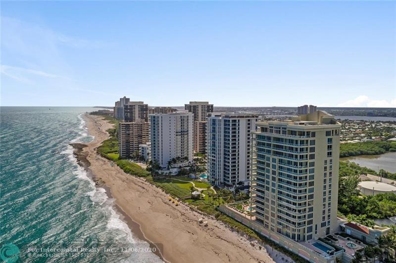 5050 N Ocean Drive, Unit #1901 Luxury Real Estate