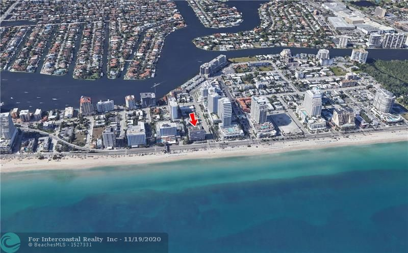 345 N Fort Lauderdale Beach Blvd, Unit #601, Fort Lauderdale FL